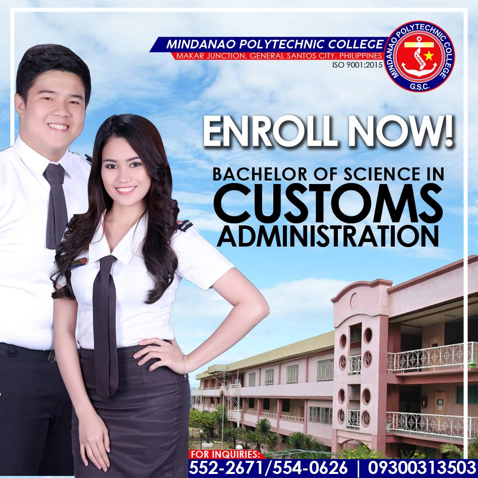 master in customs administration and international trade