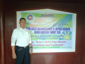 CHED Education Summit