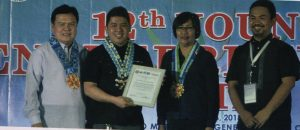 16th Yaman Gensan Hosted by MPC